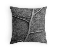 Connected 2 Throw Pillow