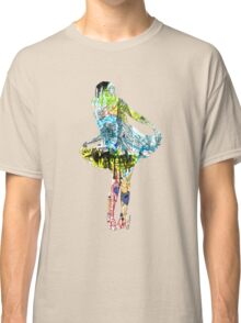 The Lady of New York Classic T-Shirt