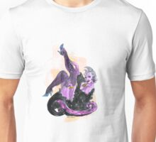 Ursula The Pin Up Girl Unisex T-Shirt