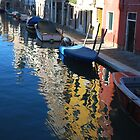 Venice by Deborah Downes