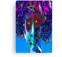 Voyage of Discovery Canvas Print