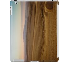 Wheat fields of the Overberg  iPad Case/Skin