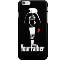 Star Wars - Your Father iPhone Case/Skin