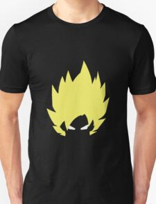 dragon ball z goku kakarot super saiyan anime manga shirt T-Shirt