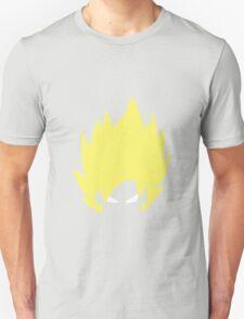 dragon ball z goku kakarot super saiyan anime manga shirt T-Shirt