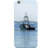 Fishing iPhone Case/Skin