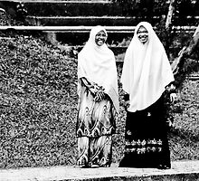 Women by iaminc