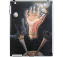 A Time for a Victory iPad Case/Skin