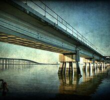 Bridges by Jonicool