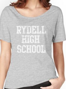 Retro Rydell High School Women's Relaxed Fit T-Shirt