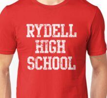 Retro Rydell High School Unisex T-Shirt