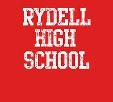 Retro Rydell High School T-Shirt