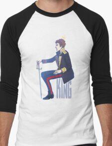 Benedict Cumberbatch - Hamlet Men's Baseball ¾ T-Shirt