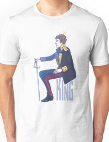 Benedict Cumberbatch - Hamlet Unisex T-Shirt