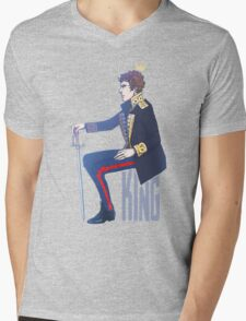 Benedict Cumberbatch - Hamlet Mens V-Neck T-Shirt
