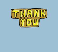 Thankyou Unisex T-Shirt