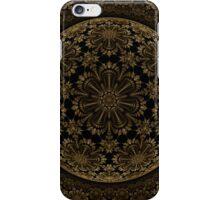 Titan IV iPhone Case/Skin