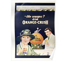 Advertisements Photoplay Magazine July through December 1920 0482 Orange Crush Poster