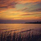 Moody Sunset by Jonicool