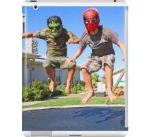 Marvel Us iPad Case/Skin