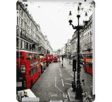 London Street iPad Case/Skin