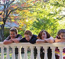 fall family shoot by eelsblueEllen