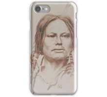 Chief Gall iPhone Case/Skin