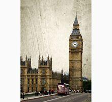 Houses of Parliament & Big Ben  Unisex T-Shirt