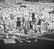 San Francisco by ohad