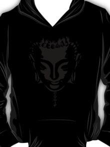 Buddha Face T-Shirt