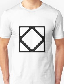 Save World, Solve Skewb T-Shirt