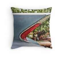 Back In '63 Throw Pillow