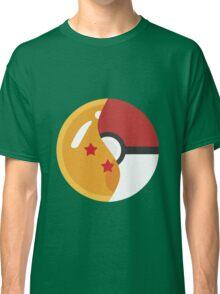 Pokeball Z Classic T-Shirt