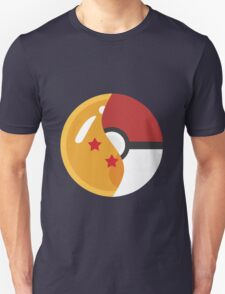 Pokeball Z T-Shirt