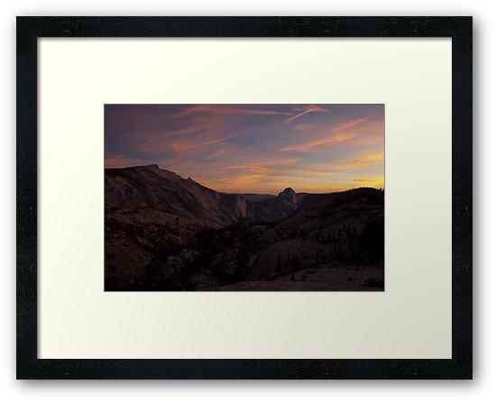 Olmsted Sunset by rakosnicek