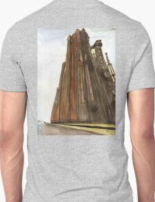 From a distance, part 5 T-Shirt