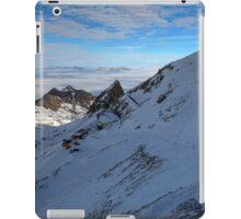 Winter on Kitzsteinhorn 60 iPad Case/Skin
