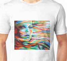 """""""Sheltered by the wind"""" Unisex T-Shirt"""