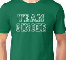 Team Ginger St Patrick's Day Unisex T-Shirt