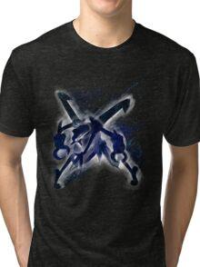 Whirl Tri-blend T-Shirt