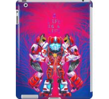 A Life is a Life iPad Case/Skin