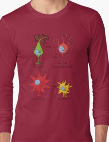 Meet your brain cells! - TALL T-Shirt