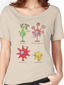 Meet your brain cells! - TALL Women's Relaxed Fit T-Shirt