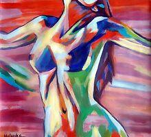 """Aspiration"" by Helenka"