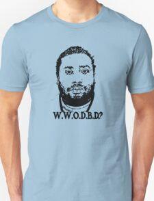 What Would ODB Do? T-Shirt