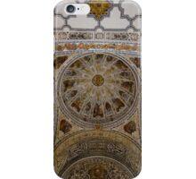Seville - Museum of Fine Arts  iPhone Case/Skin