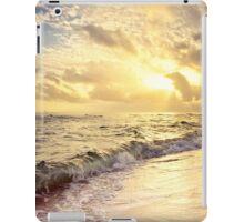 Final Curtain iPad Case/Skin