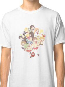 Nichijou Classic T-Shirt