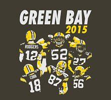 Green Bay Packers - 2015 Unisex T-Shirt