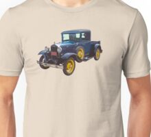 1930 Model A Ford Pickup Truck Unisex T-Shirt
